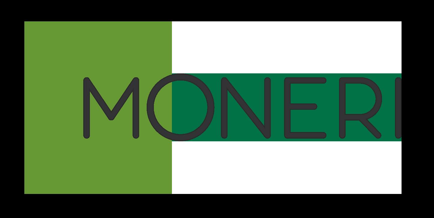 Logotipo Moneri
