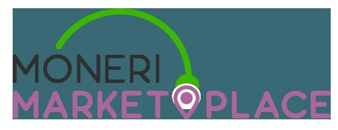 Logo do Moneri Marketplace